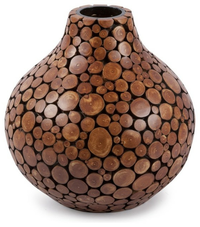 deko- vasen-effektvolles-aussehen