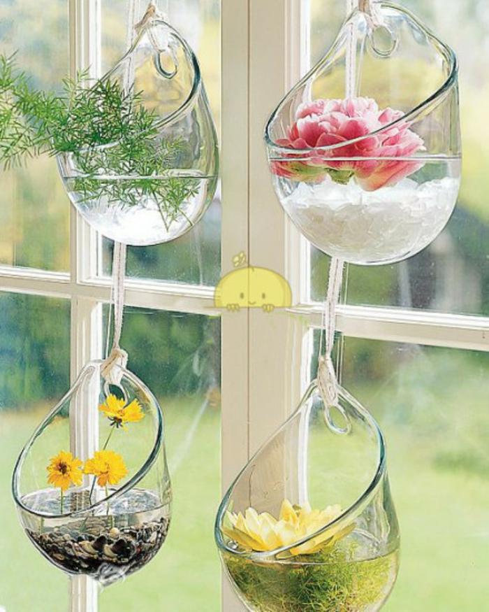 deko- vasen-hängende-elemente