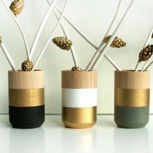 55 wunderschöne Modelle Deko-Vasen!