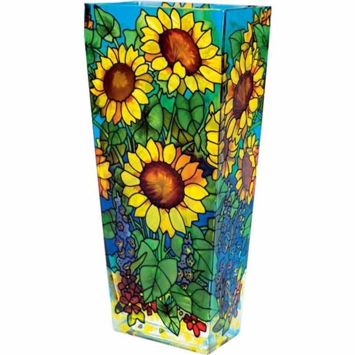 deko- vasen-sonnenblumen-malerei