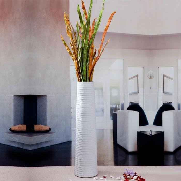 deko -vasen-weiße-tolle-vase