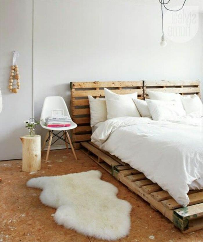 diy-bett-modell-im-kleinen-schlafzimmer