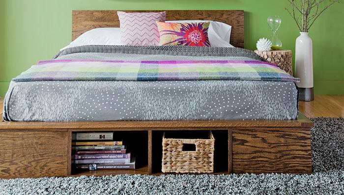 33 traditionelle bett designs -klassisches schlafzimmer einrichten ... - 33 Traditionelle Bett Designs Klassisch