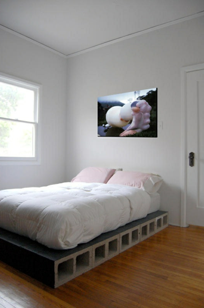 diy-bett-weißes-herrliches-schlafzimmer