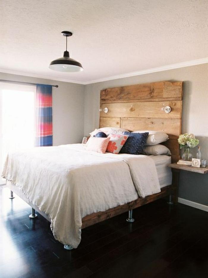 Das DIY Bett Kann Ihr Schlafzimmer Völlig Umwandeln!