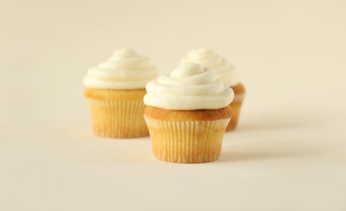 einfache-cupcakes-Vanille-schön-süß