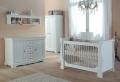 Der Kinderzimmer Schrank – unter den wichtigsten Möbeln im Raum