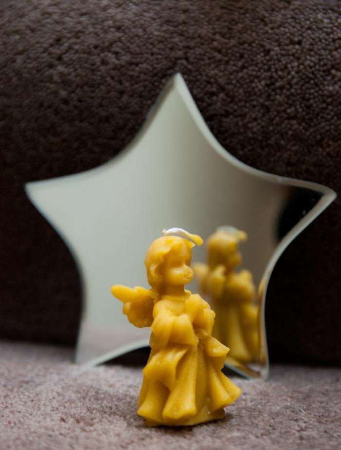engel- kerzen-ein-stern-spiegel