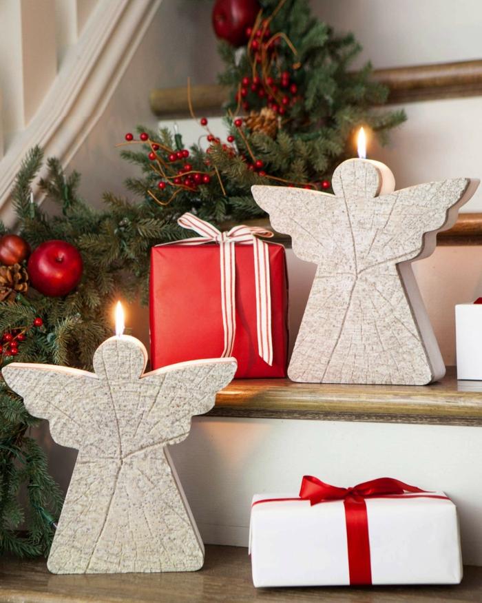 engel- kerzen-tolle-dekoration-für-weihnachten