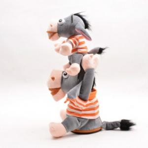 Esel Plüschtier Modelle, die so süß aussehen!