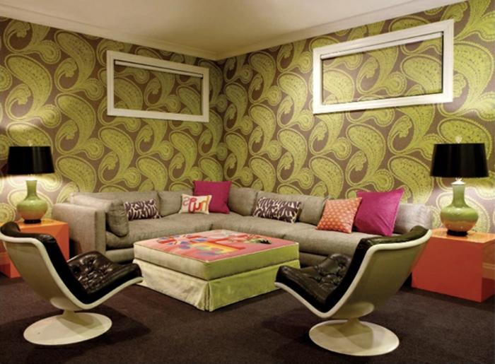 farbliche-raumgestaltung-barock-tapete