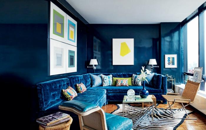 farbliche-raumgestaltung-dunkel-blaue-gestaltung