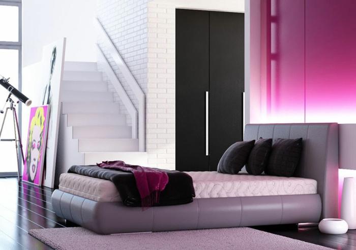 farbliche raumgestaltung wohnzimmer. Black Bedroom Furniture Sets. Home Design Ideas