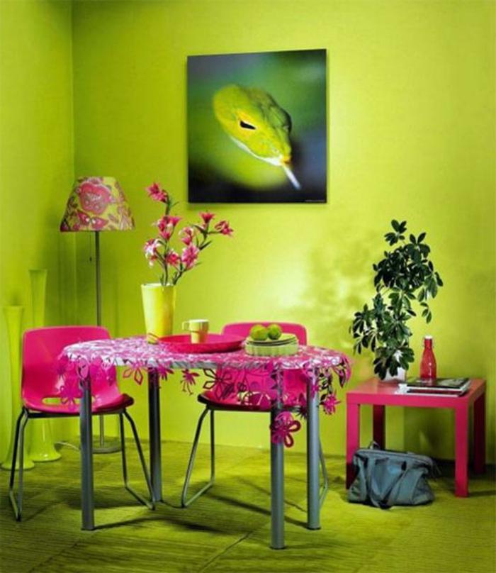 Raumgestaltung Farbe Beige Anthrazit Braun Raumgestaltung: Farbliche Raumgestaltung Für Eine Gute Laune