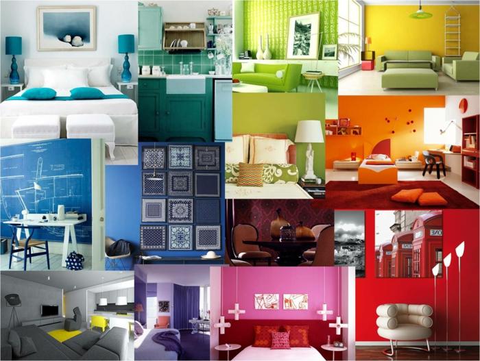 farbliche-raumgestaltung-viele-bunte-fotos