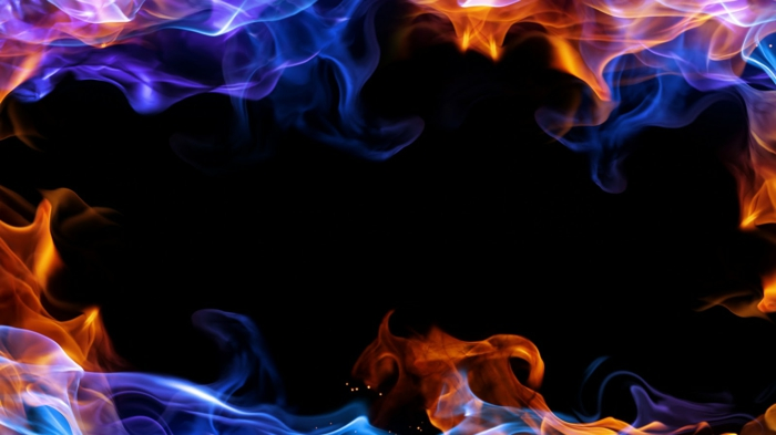 feuer-wallpaper-interessante-farbkombination
