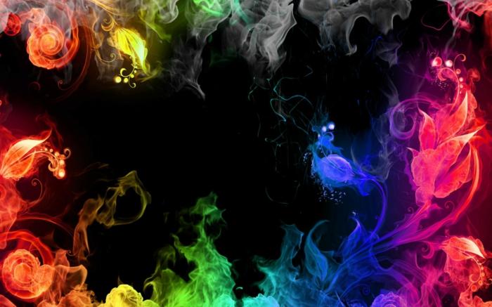 feuer-wallpaper-regenbogen-farben