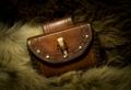 Verschiedene tolle Modelle Gürteltasche aus Leder