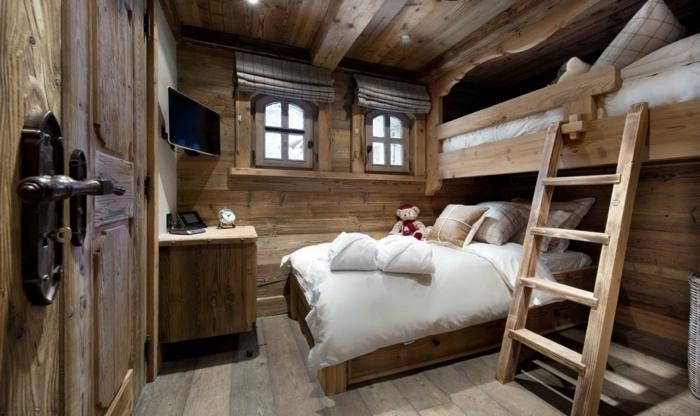 Stunning Schlafzimmer Aus Massivem Holz Images - House Design