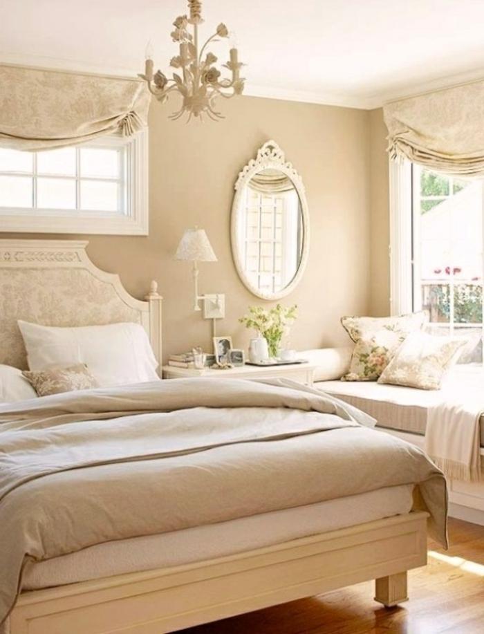 gemütliches-schlafzimmer-gestalten-beige-farbe