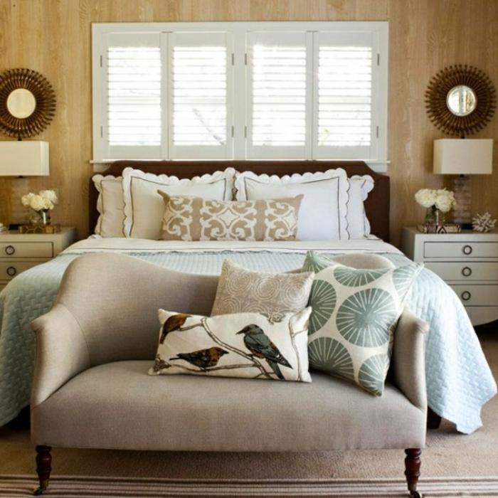Schlafzimmer Gemütlich Gestalten: 55 Tolle Interieurs