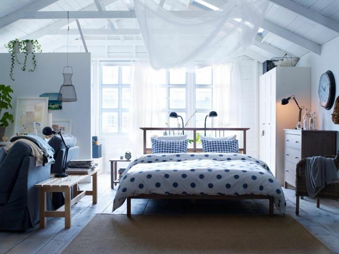 Schlafzimmer Gemütlich Gestalten: 55 Tolle Interieurs!