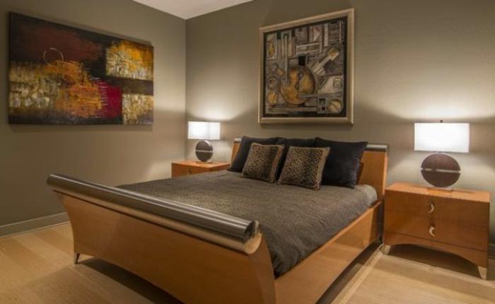 Schlafzimmer Gestalten Gemutlich : Schlafzimmer gemütlich gestalten 55 tolle Interieurs!