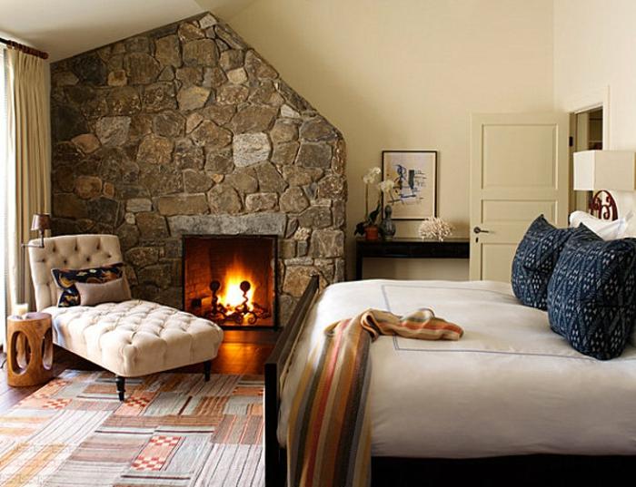 Schlafzimmer gemütlich gestalten: 55 tolle Interieurs ...