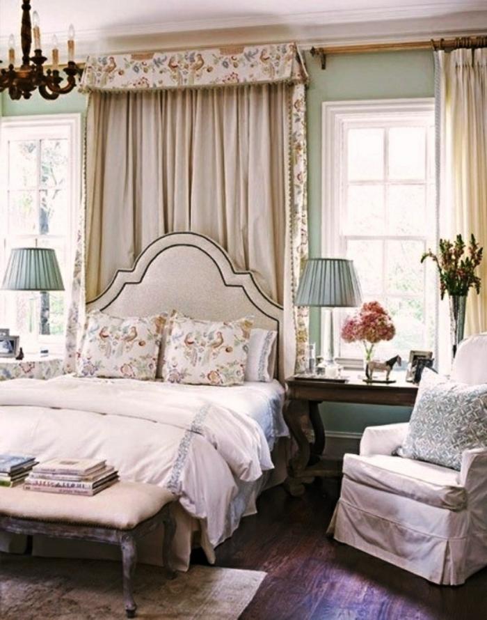 gemütliches-schlafzimmer-gestalten-unikale-gardinen