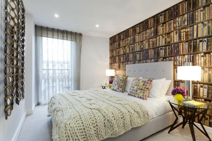 gemütliches-schlafzimmer-gestalten-weiße-bettwäsche