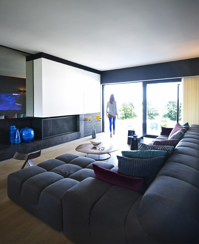 10 Einrichtungstipps, Die Kleine Wohnzimmer Groß Machen!. Kleines ... Das Grose Wohnzimmer Woringen