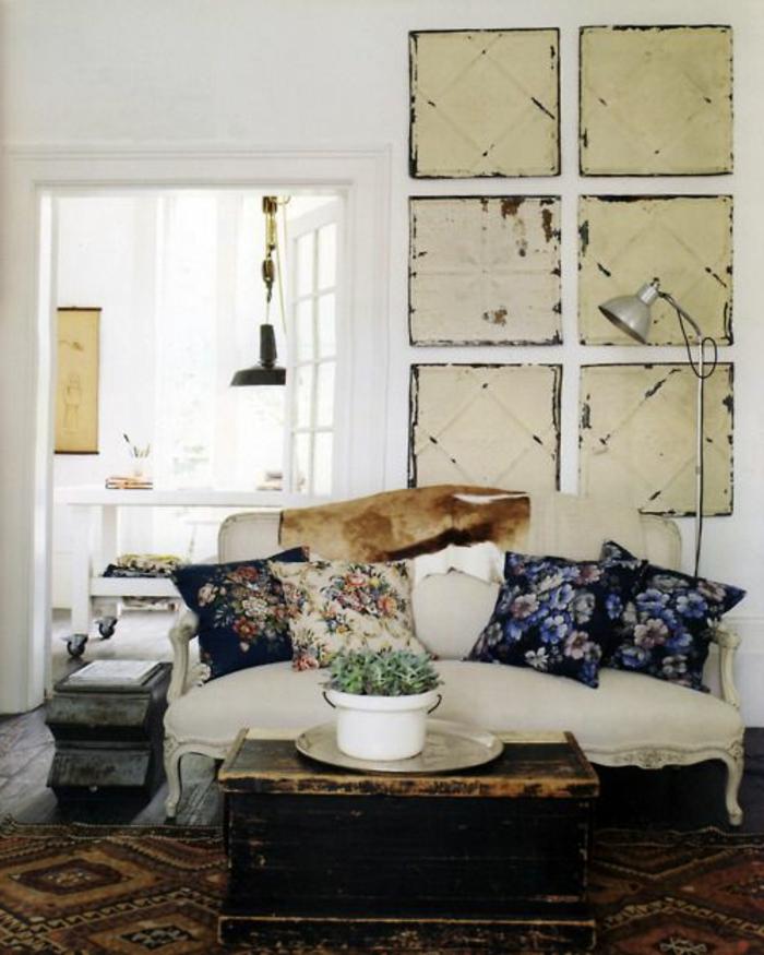 gemütliches-wohnzimmer-kreative-wandgestaltung