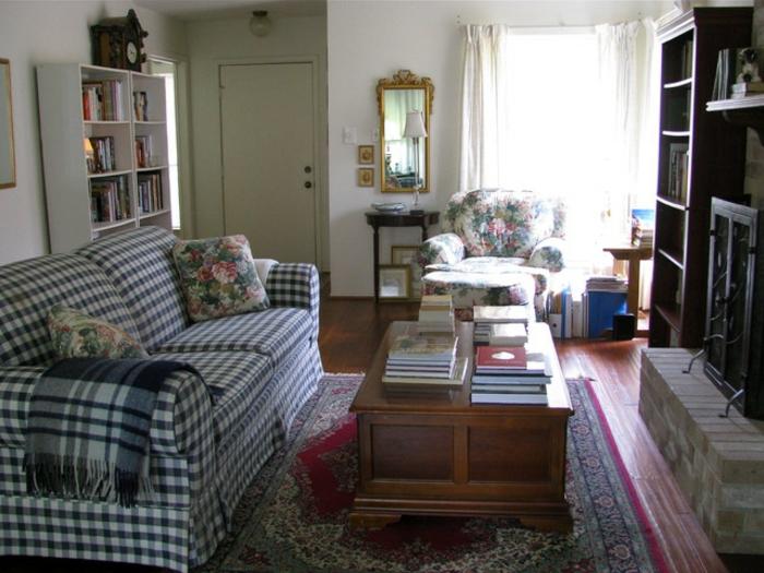 gemütliches-wohnzimmer-traditionelles-modell