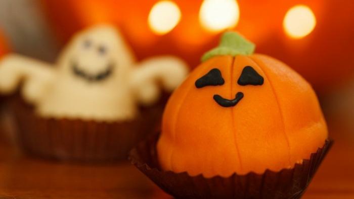 halloween-essen-lecker-und-interessant-kürbis-geist