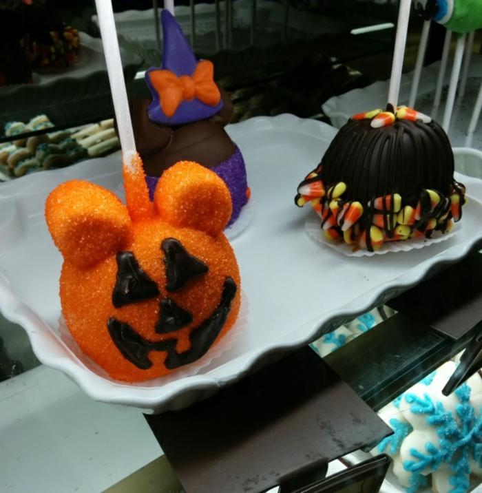 halloween-essen-orange-und-schwarz