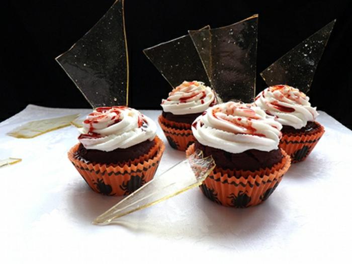 halloween-essen-vier-tolle-süßigkeiten