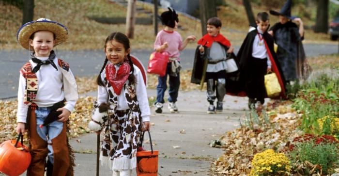 halloween-für-kinder-wunderschönes-fest