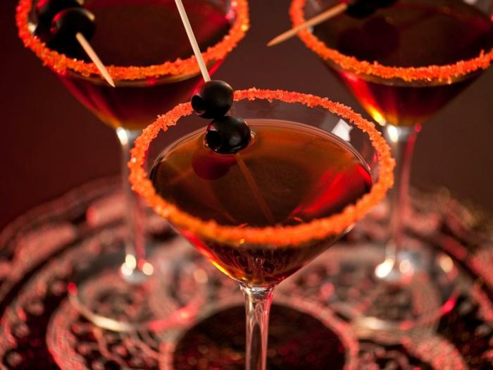 halloween-getränke-drei-tolle-gläser