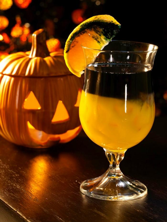 Diese Halloween Getränke sind wahnsinnig cool! - Archzine.net