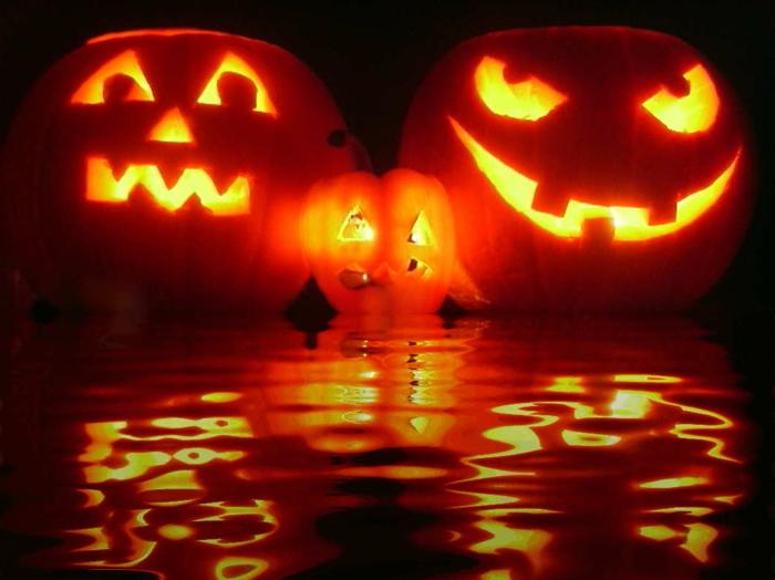 halloween-kürbisse-cooles-aussehen