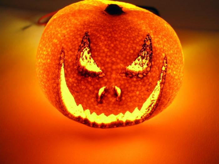 halloween-kürbisse-leuchtendes-design
