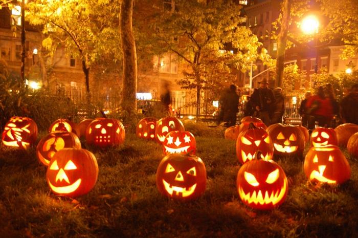 halloween-kürbisse-viele-schöne-designs