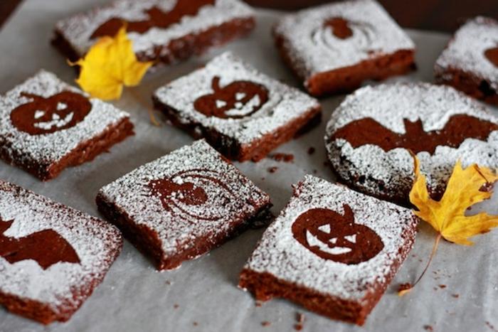 halloween-süßigkeiten-blätter-