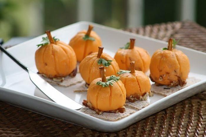 halloween-süßigkeiten-kürbisse-zucker