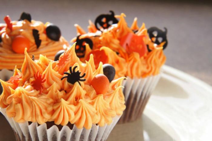 halloween-süßigkeiten-orange-creme