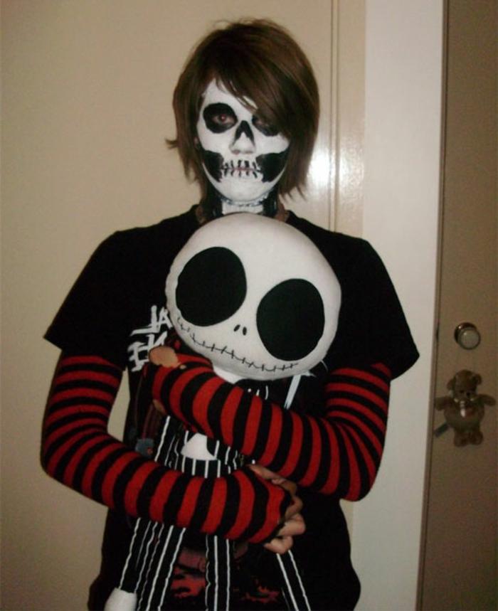 halloween verkleidung