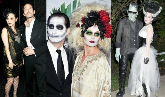 unikale halloween verkleidung einige super ideen