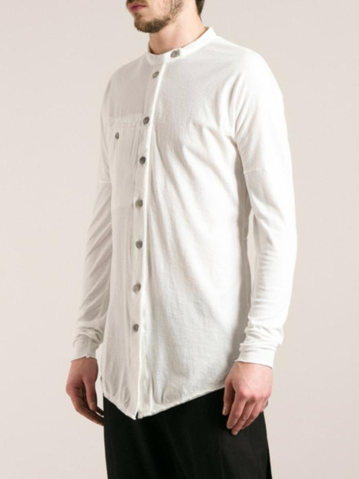 hemd-ohne-kragen-sehr-elegant-wirken