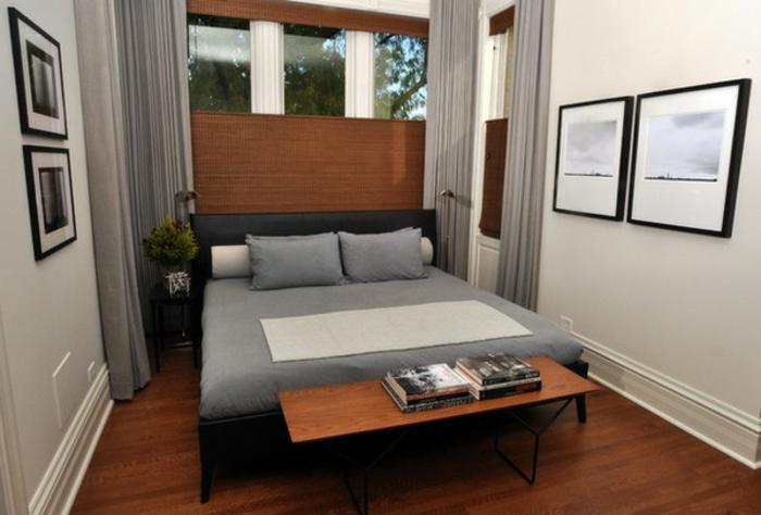 ideen-fürs-bett-kleines-schlafzimmer