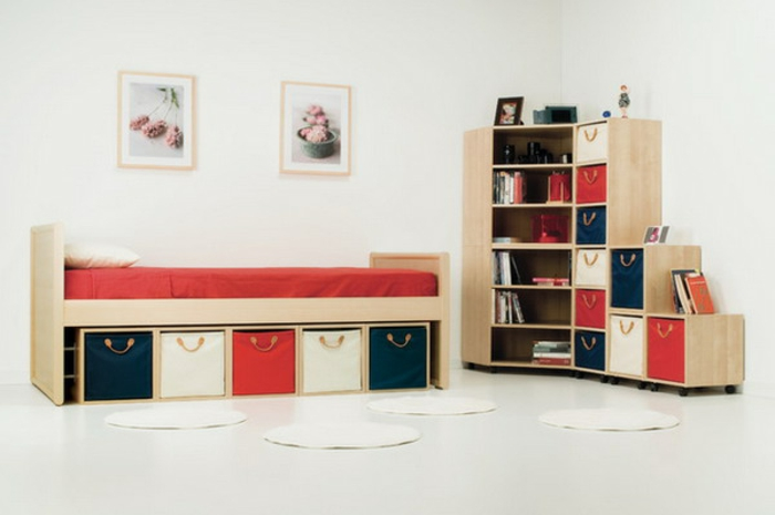 verbl ffende ideen f rs bett echte hingucker. Black Bedroom Furniture Sets. Home Design Ideas